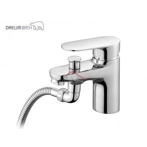 대림바스 1홀 샤워겸용 세면수전 DL-B3016