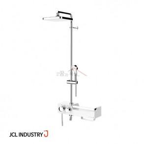 JCL 선반형 해바라기샤워기 J ONE-3000 PLUS / 3way