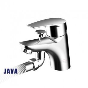 JAVA 1홀 세면&샤워수전 TLS612