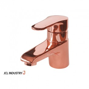 JCL 1홀 세면수전 A1-RG340 (로즈골드)