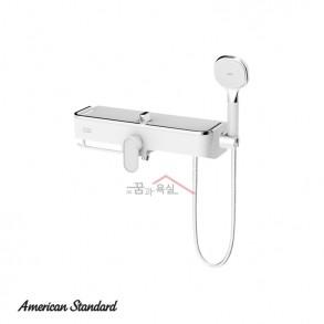 아메리칸 / 큐브 선반형 샤워욕조수전 FB5786