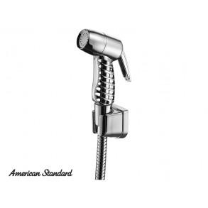 아메리칸 스탠다드 2way 앵글밸브 욕실 스프레이건 (악세서리 포함) FJ7060