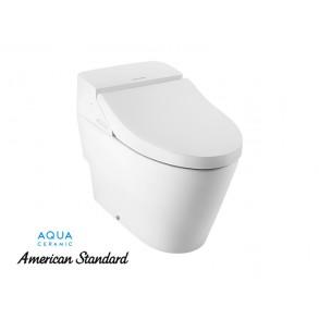 아메리칸 스탠다드 플랫 라운드 비데 일체형 양변기 (담수 / 아쿠아) C831500E, C365000C