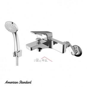아메리칸 / 큐브-P 샤워욕조수전 FB2811