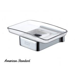 아메리칸 / 큐브-P 비누대(크롬) / FH0600
