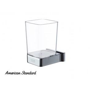 아메리칸 / 큐브-P 컵대(크롬) / FH0600