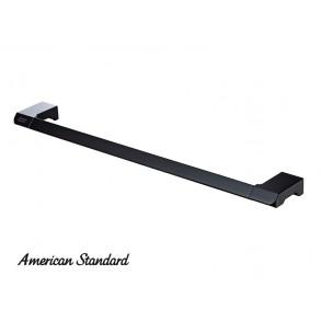 아메리칸 스탠다드 큐브-P 수건걸이 (블랙무광) FH0600