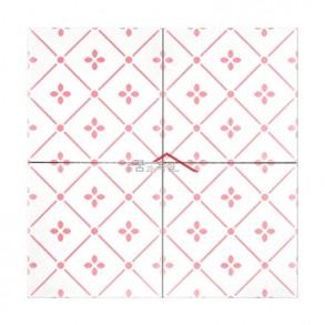 [바닥 타일] 200×200 / REP-01 / 체리블라썸 핑크 / 포세린