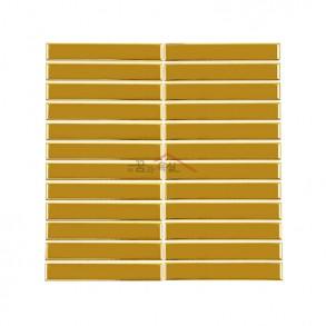 [모자이크 타일] 22×145 (296×300) / G145-GOLD / 유광